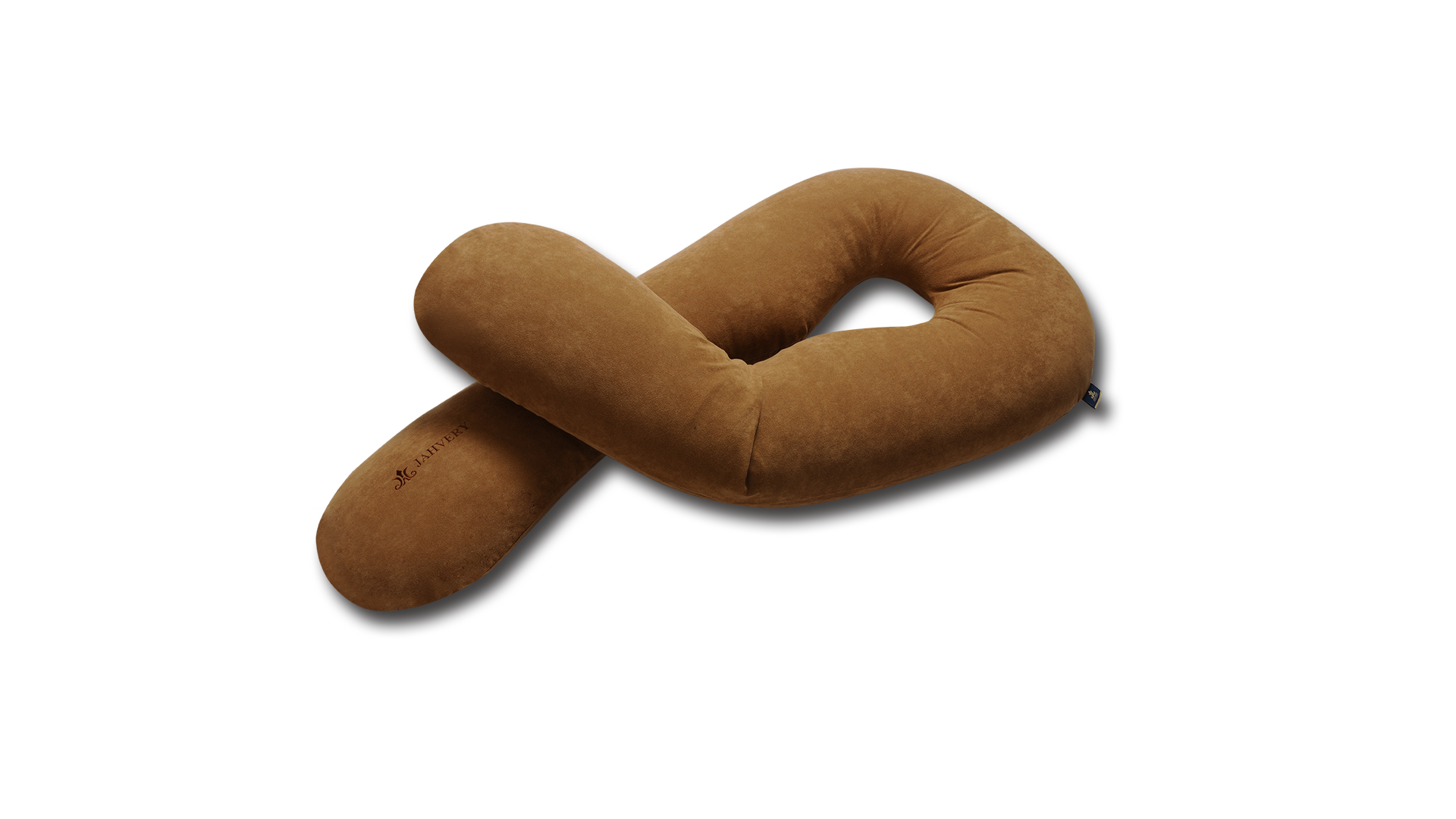 Oversize U-shape Pillow (Luxury Version)
