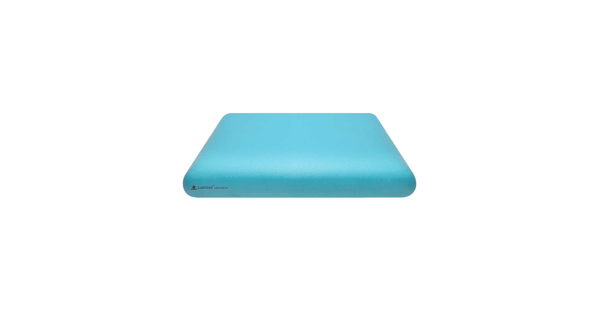 Miami Blue Suspending Soft Pillow