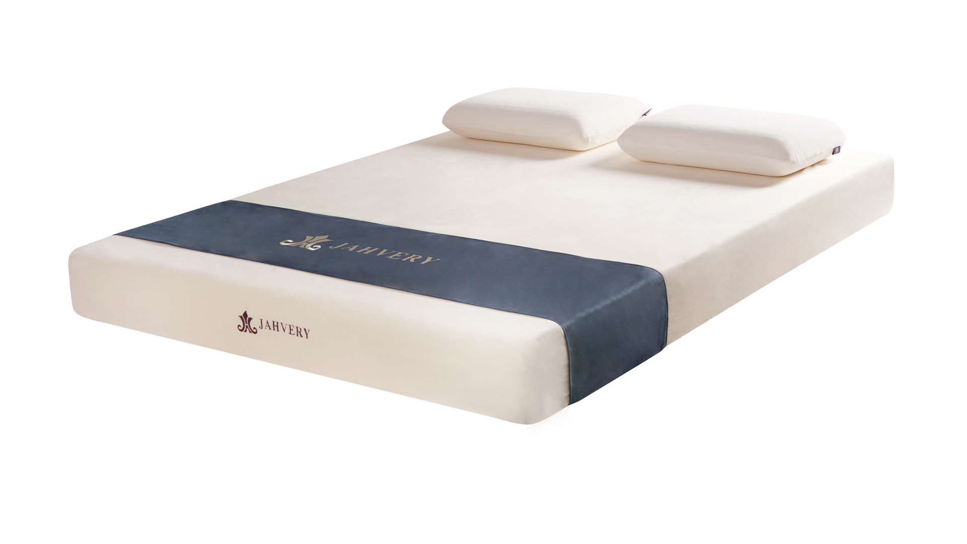 JAHVERY Luoyesi royal quilt and bedding mattress
