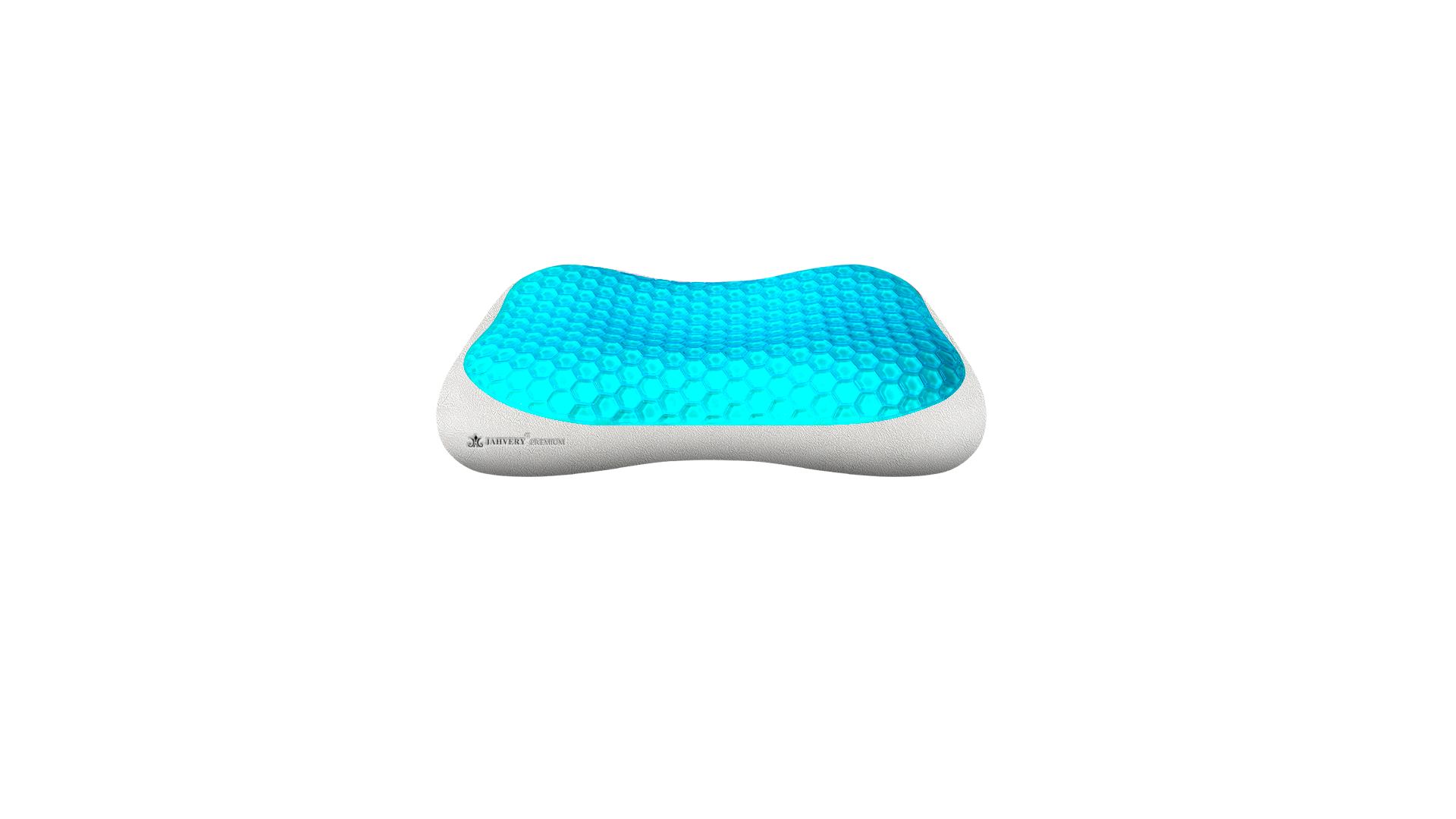 Children Growth Care Deep Sleep Gel Pillow